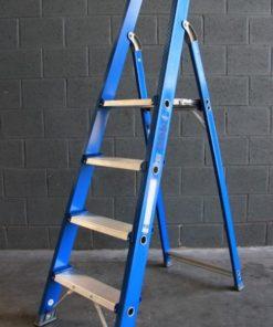 MG-ACCÈS producten - trappen - bordestrappen - ASC Premium Bordes Trap foto 1