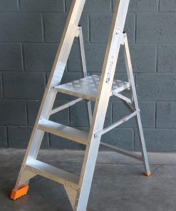 MG-ACCÈS producten - trappen - bordestrappen - VGS Bordes Trap foto 1