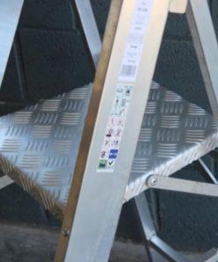 MG-ACCÈS producten - trappen - bordestrappen - VGS Bordes Trap foto 2