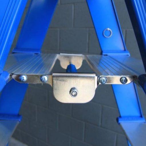 MG-ACCÈS producten - trappen - dubbele trappen - ASC Premium Dubbele Trap foto 4