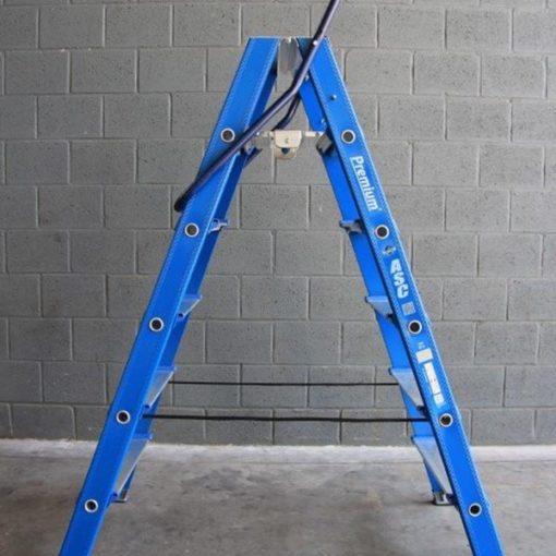 MG-ACCÈS producten - trappen - dubbele trappen - ASC Premium Dubbele Trap foto 5