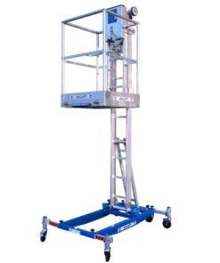 MG-ACCÈS producten - werkliften - XS-Lift foto 1