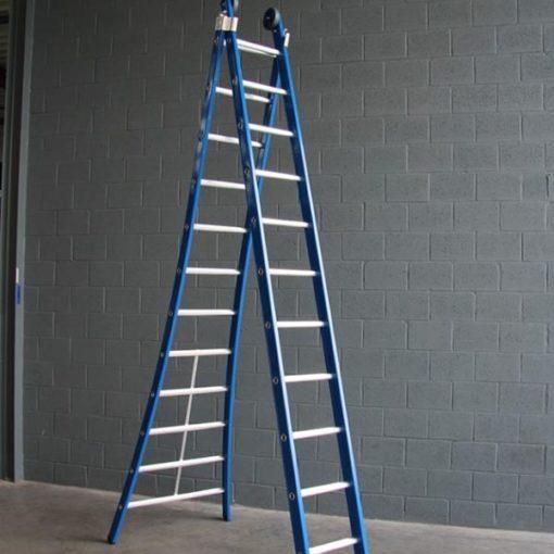 MG Acces - producten - ladders - Opsteek - reformladders - ASC Premium ladder foto 1