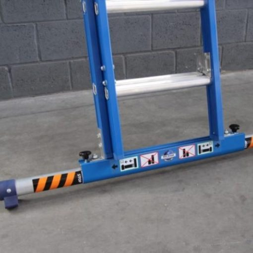 MG Acces - producten - ladders - Opsteek - reformladders - ASC XD Ladder foto 4