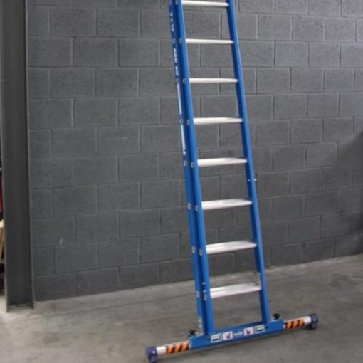 MG Acces - producten - ladders - Opsteek - reformladders - ASC XD Ladder foto 5