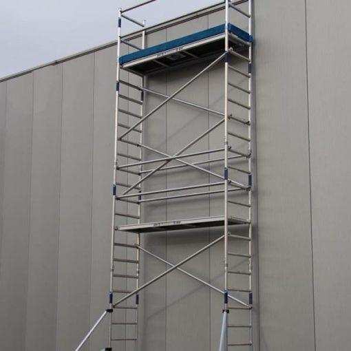 MG Acces - producten - rolsteigers - ASC-Rolsteiger foto 3