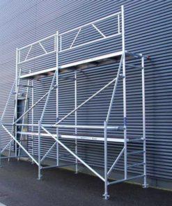 MG-ACCÈS producten - steigers - overige steigers - ASC Renovatiesteiger foto 1