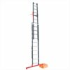 MG-ACCÈS shop - ladders - opsteekladders - Smart Level Ladder met Top Safe Systeem foto 1