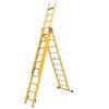 MG-ACCÈS shop - ladders - reformladders - ALX Kunststof Ladder foto 1