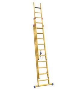 MG-ACCÈS shop - ladders - reformladders - ALX Kunststof Ladder foto 2
