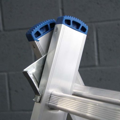 MG-ACCÈS shop - ladders - reformladders - ALX Ladder foto 5