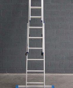 MG-ACCÈS shop - ladders - reformladders - ALX Ladder foto 7