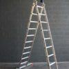 MG-ACCÈS shop - ladders - reformladders - ALX XD Ladder foto 1