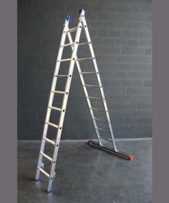 MG-ACCÈS shop - ladders - reformladders - ALX XD Ladder foto 2