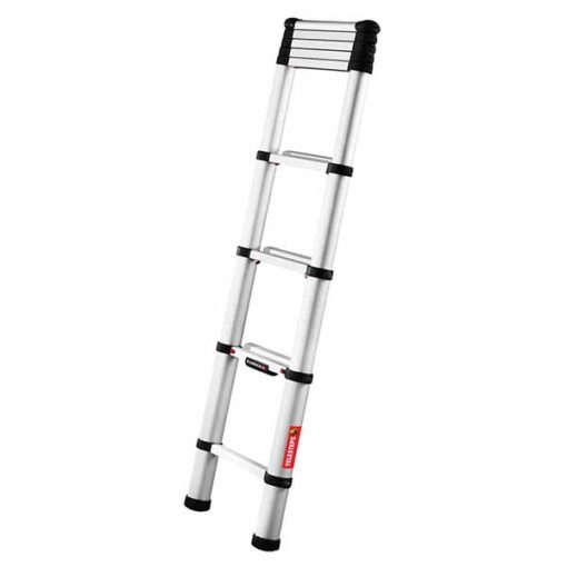 MG-ACCÈS shop - ladders - telescoopladders - ALX Classico Line 2-6 m foto 2
