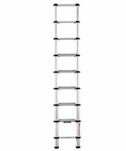 MG-ACCÈS shop - ladders - telescoopladders - ALX Classico Line 2-6 m foto 3