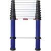 MG-ACCÈS shop - ladders - telescoopladders - ALX Telesteps Blue-Line 3 foto 1