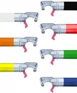MG-ACCÈS shop producten - steiger accessoires - ALX Gekleurde Schoren