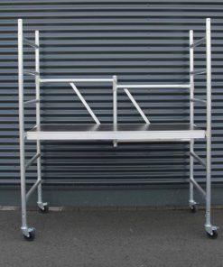 MG-ACCÈS shop - rolsteigers - ALX Eco Line module A
