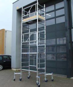 MG-ACCÈS shop - rolsteigers - ALX X-up vouwsteiger foto 6