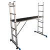 MG-ACCÈS shop - rolsteigers en ladders - ALX Allround foto 1