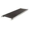 MG-ACCÈS shop - steiger accessoires - ALX Platform met houten deck foto 1