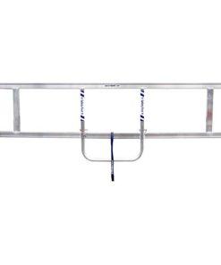 MG-ACCÈS shop - steiger accessoires - ALX X-Frame foto 1