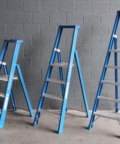 MG-ACCÈS shop - trappen - bordestrappen - ALX BT Bordestrap foto 2