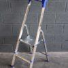 MG-ACCÈS shop - trappen - huishoudtrappen - ALX Eco Line Huishoudtrap foto 1