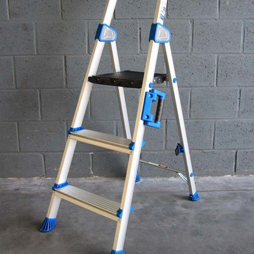 MG-ACCÈS shop - trappen - huishoudtrappen - ALX Up Huishoudtrap foto 1