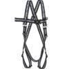 MG-ACCÈS Shop producten - beveiliging - kratos valbeveiliging - Kratos Valbeveiliging Harnas Fire Free FA1011000 voorkant