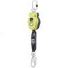 MG-ACCÈS Shop producten - beveiliging - kratos valbeveiliging - Kratos Helixon-S Band Valstopblok 3,5 meter FA2050403