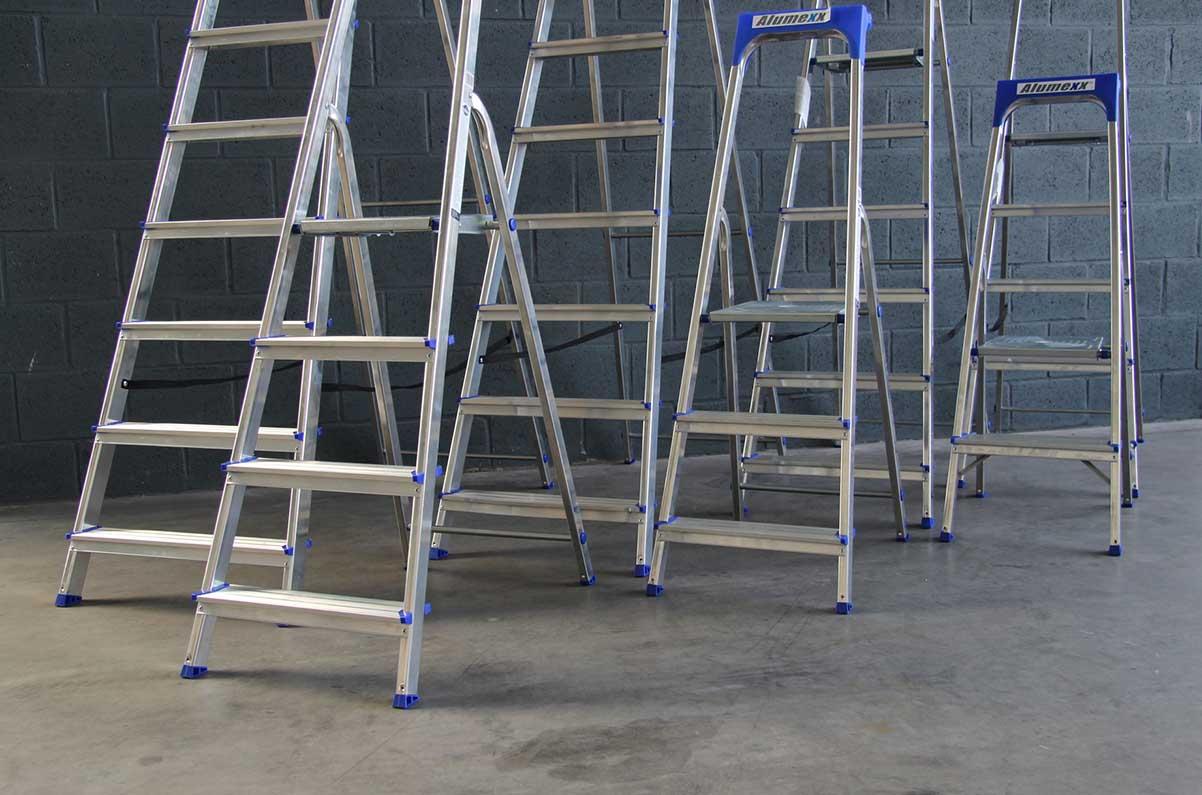 MG-ACCÈS-Shop---klimmaterialen-webshop---Ladders en trappen online bestellen