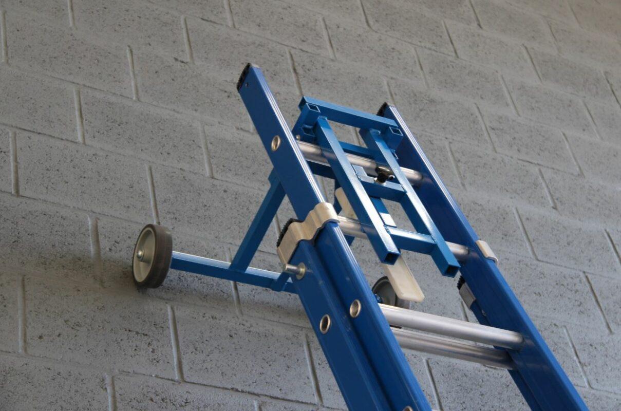 MG-ACCÈS Shop - Veilig werken op hoogte