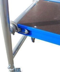 MG-ACCÈS shop - kamersteigers - ALX Blue Line Kamersteiger deck
