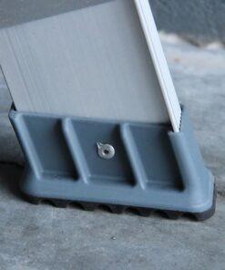 MG-ACCÈS shop klimmateriaal - trap accessoires - ASC DT trap dop rechts