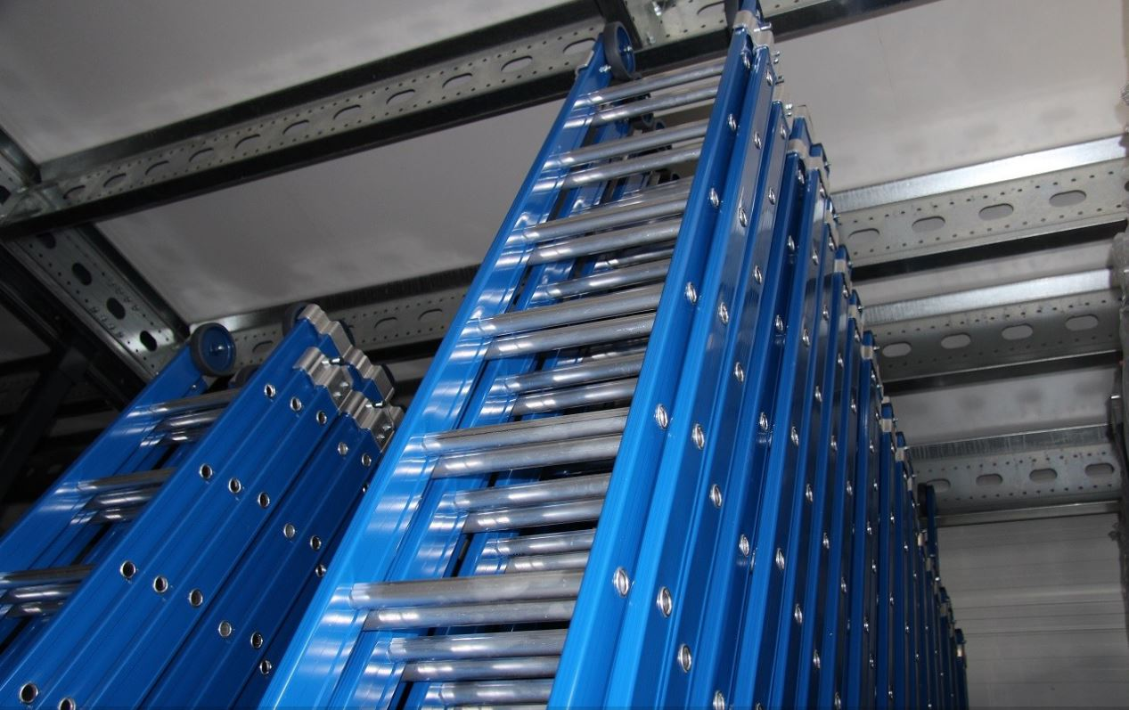 MG-ACCÈS Shop - Ladder kopen
