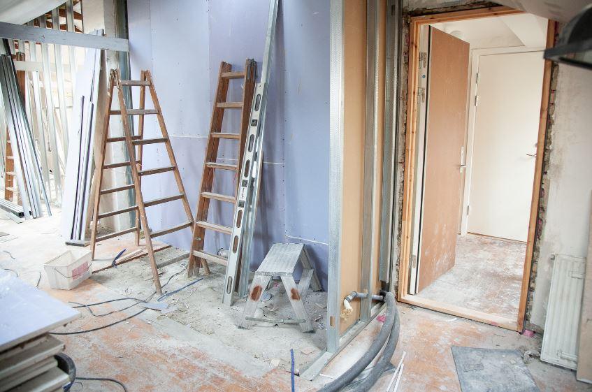 MG-ACCÈS Shop - Verbouwen begint met goed materiaal